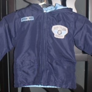 |FISHER PRICE| Jacket Size 4T